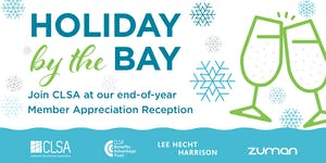 Holiday by the Bay with CLSA