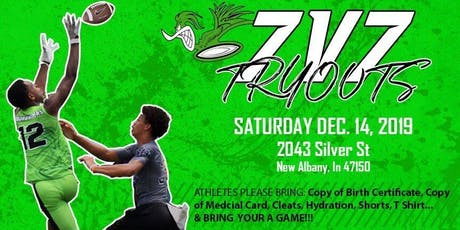 2020 Go Hard Elite 7v7 Tryouts tickets