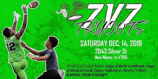 2020 Go Hard Elite 7v7 Tryouts