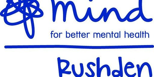Rushden Mind 2019 AGM