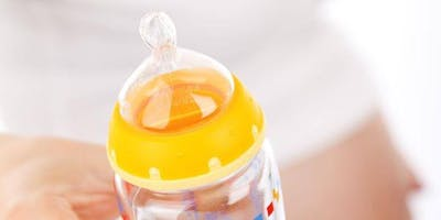 Infant Feeding 101