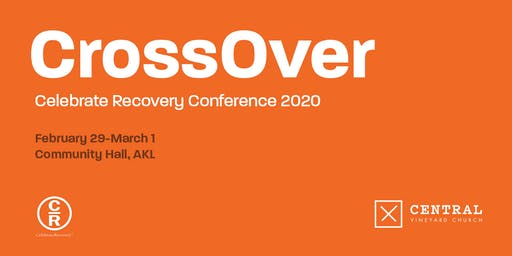 CrossOver Celebrate Recovery Conference 2020