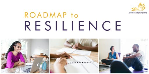 Roadmap to Resilience | 12pm PST