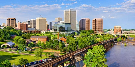CSP Two-Day FEES Training Course: Richmond, Virginia tickets