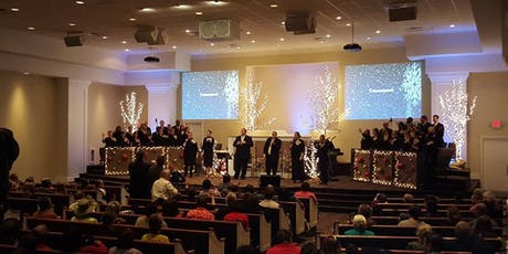 """Heavenview UPC Mass Choir's Christmas Cantata entitled """"A Way In A Manger"""" tickets"""
