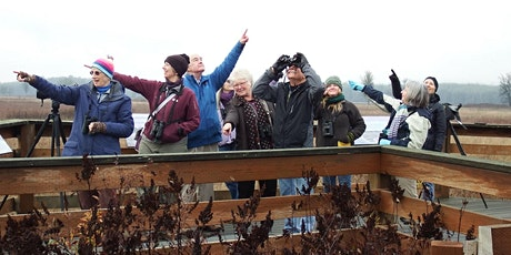 Winter Birds with Tualatin Riverkeepers tickets