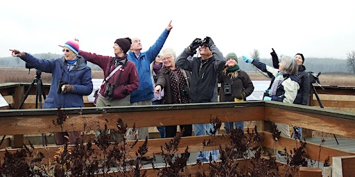 Winter Birds with Tualatin Riverkeepers