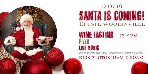 EFESTE Winter Release Party