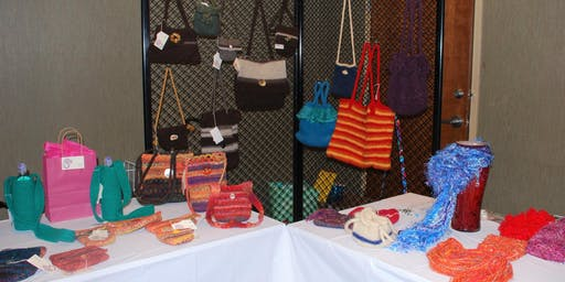 Charlestown Retirement Community Holiday Arts & Crafts Sale