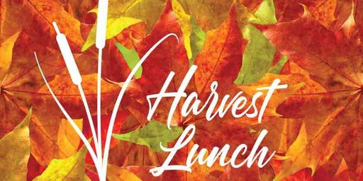 Harvest Lunch and Tour at Echo Lake
