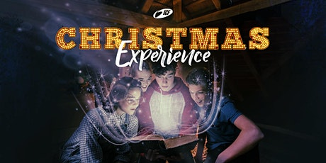 ICF Christmas Experience 21 & 22 dec. tickets