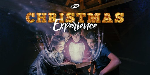 ICF Christmas Experience 21 & 22 dec.