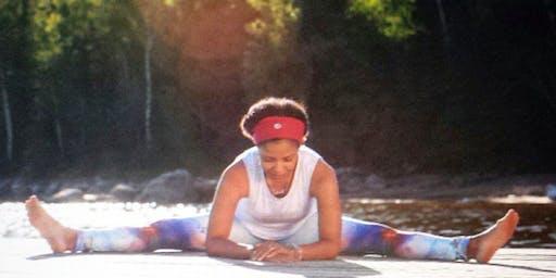 Yoga & Mindful Workshop