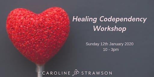 Healing Codependency Workshop