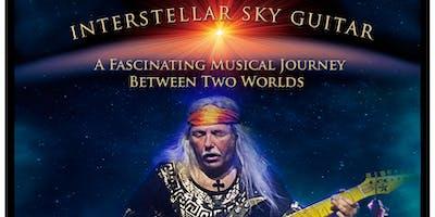 Uli Jon Roth: Interstellar Sky Guitar Tour