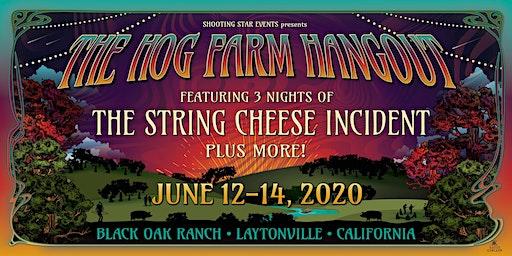 The Hog Farm Hangout 2020