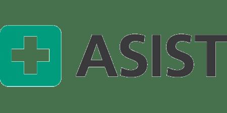 ASIST Training - 2 Full Days