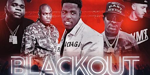 Black Out Concert