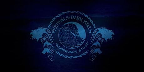 Festival of Dark Arts 2020 tickets