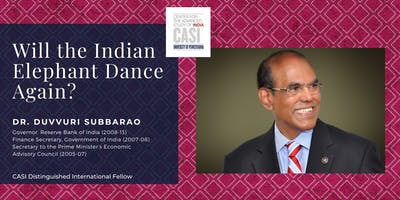 Will the Indian Elephant Dance Again?