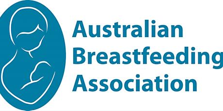 Breastfeeding Education Class - Darwin/Palm/Rural - April 2020 tickets