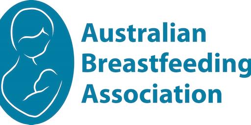 Breastfeeding Education Class - Darwin/Palm/Rural - April 2020