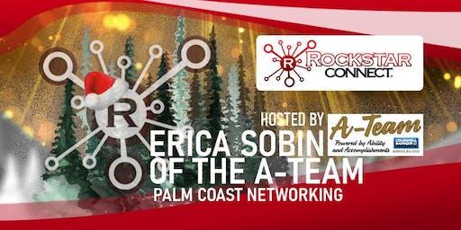 Free Palm Coast Rockstar Connect Networking Event (December, Florida)