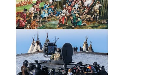 Doctrine of Discovery & Fight for Indigenous Rights