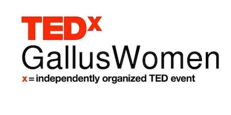 TEDxGallusWomen Tickets