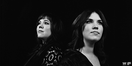 RESCHEDULED: The Secret Sisters tickets