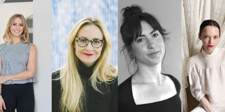 Pulling Back the Curtain: Female Design Council tickets