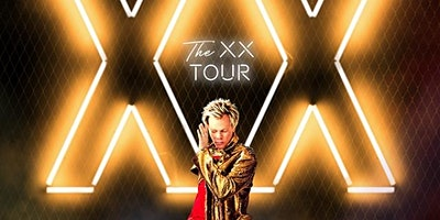 Brian Culbertson: The XX Tour