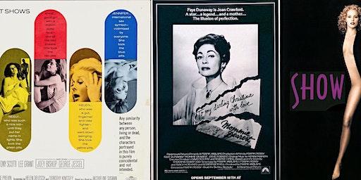 Mini-Film Series: Three Camp Classics