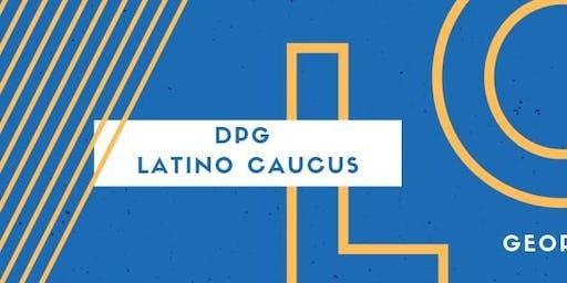Gwinnett Latinx Debate Watch Party