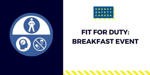 Fit for Duty Breakfast Event