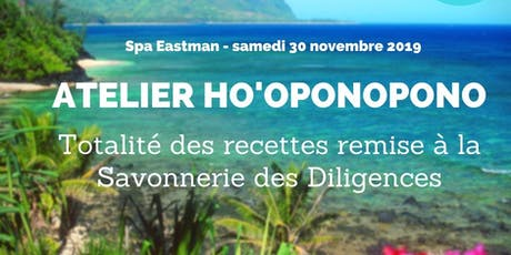 Atelier Ho'oponopono tickets