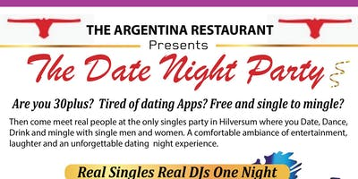 The Date night party