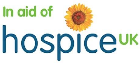 Jenni & Polly's Hospice UK Fundraising Ball with Casino tickets