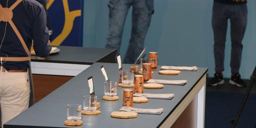 Pro Tips: A Guide to the US Coffee Championships - Counter Culture HQ