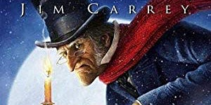 A Christmas Carol Film Afternoon