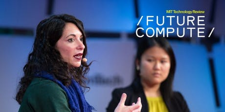 MIT Technology Review Future Compute tickets
