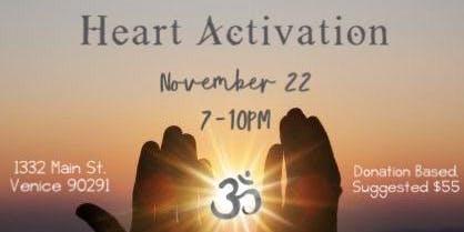 Heart Activation