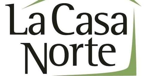 UA Alumni Volunteer Night @ La Casa Norte
