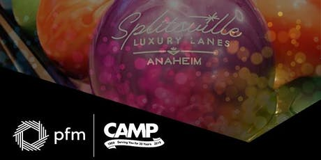 PFM Appreciation Event & CAMP  Anniversary Celebration in Downtown Disney tickets