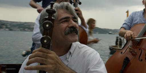 Discussion with Kayhan Kalhor