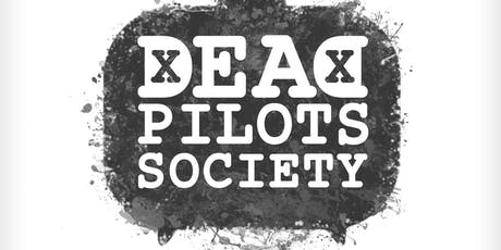 Dead Pilots Society Live @ The Hollywood Improv  tickets