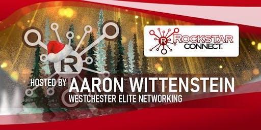 Free Westchester Elite Rockstar Connect Networking Event (December)