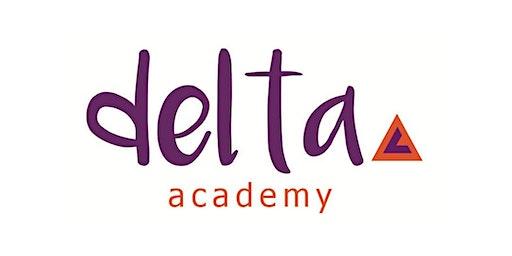 Delta Academy Experienced+ Leader Forum