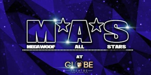 MEGAWOOF presents M - A - S W/DJ Dan*Glovibes*Matt Effect *Colby Jansen