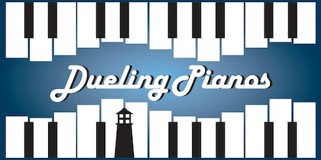 Dueling Pianos Night tickets